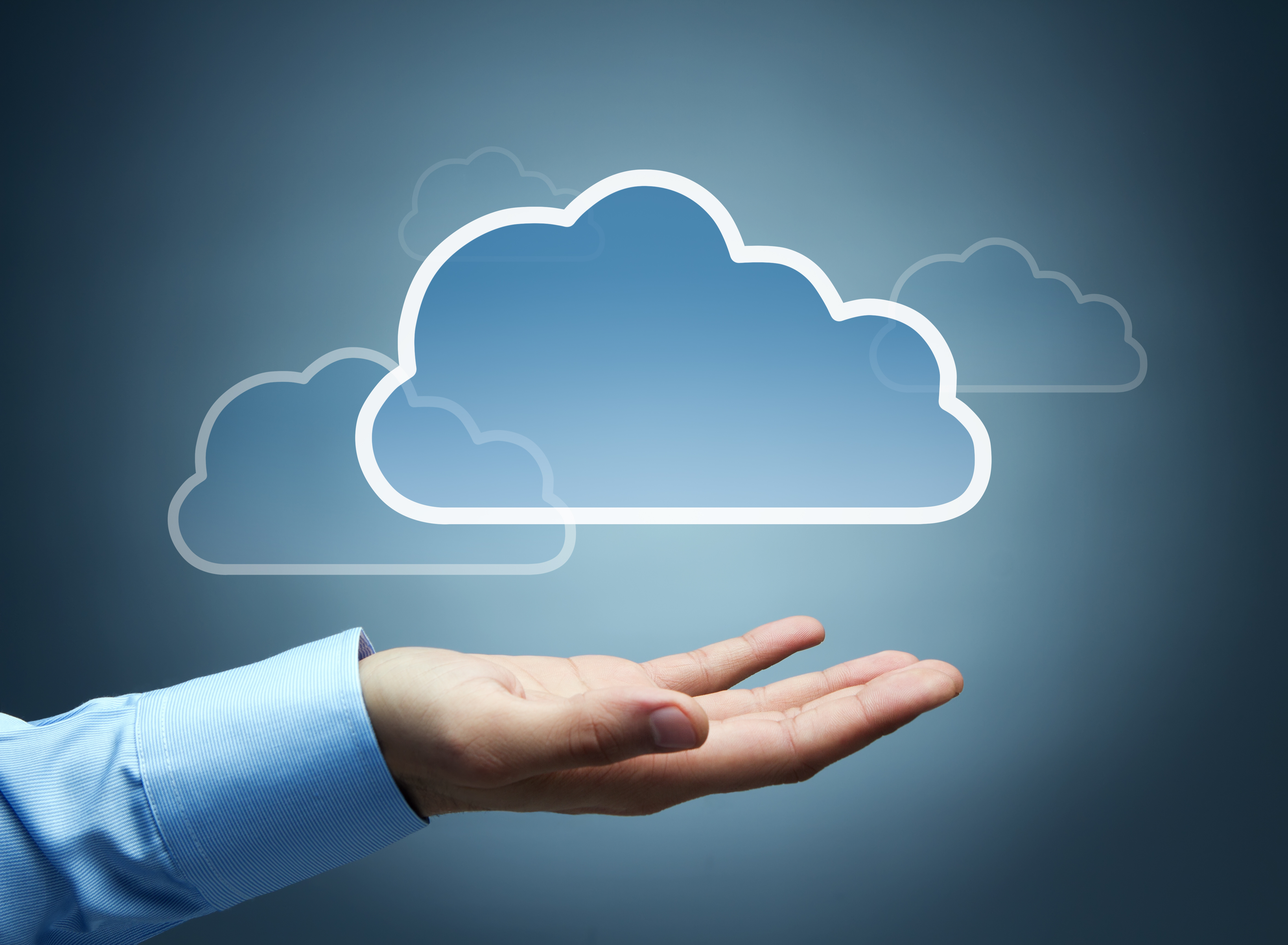 Cos'è e perché affidarsi al Cloud Computing?